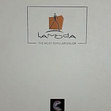 آلبوم کاغذدیواری لامودا Lamoda