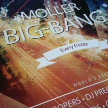 البوم کاغذ دیواری بیگ بنگ BIG BANG