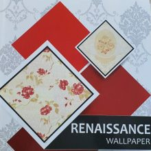 آلبوم کاغذ دیواری رنسانس RENAISSANCE