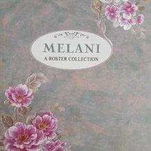 آلبوم کاغذ دیواری ملانی Melani