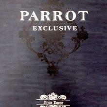 البوم کاغذدیواری پاروت PARROT