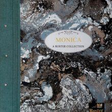 البوم کاغذ دیواری مونیکا MONICA