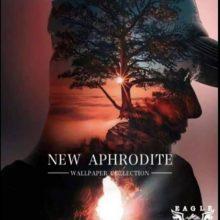 آلبوم کاغذ دیواری نیو افرودیت New Aphrodite