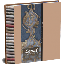 البوم کاغذ دیواری لئونی LEONI