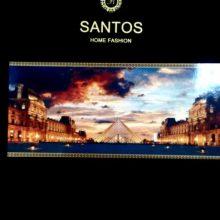آلبوم کاغذ دیواری سنتوس SANTOS