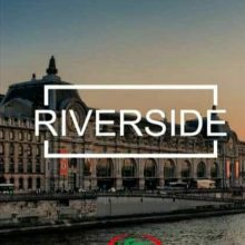 آلبوم کاغذدیواری ریورساید RIVERSIDE