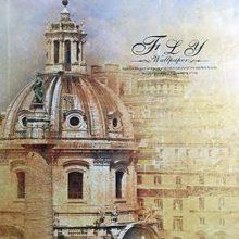 آلبوم کاغذ دیواری فلای FLY
