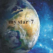 آلبوم کاغذ دیواری مای استار ۷ My Star