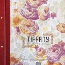 آلبوم کاغذ دیواری تیفانی TIFFANY