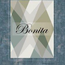 البوم کاغذ دیواری بونیتا BONITA