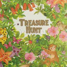 آلبوم کاغذ دیواری ترژرهانت Treasure Hunt