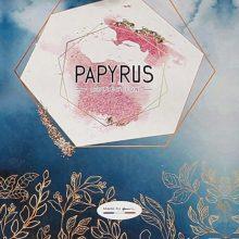 البوم کاغذ دیواری پاپیروس PAPYRUS