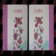 آلبوم کاغذ دیواری لارا LARA