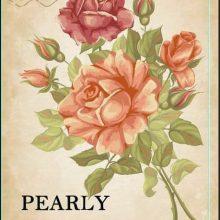 آلبوم کاغذ دیواری پرلی PEARLY