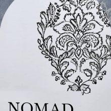 آلبوم کاغذ دیواری نومد NOMAD