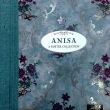 آلبوم کاغذ دیواری آنیسا ANISA