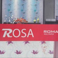 آلبوم کاغذ دیواری روزا ROZA