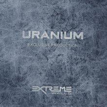 آلبوم کاغذ دیواری اورانیوم URANIUM