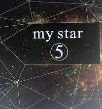 آلبوم کاغذ دیواری مای استار ۵ My Star