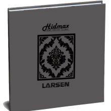 آلبوم کاغذ دیواری لارسن LARSEN