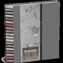 البوم کاغذ دیواری رادیانت RADIANT