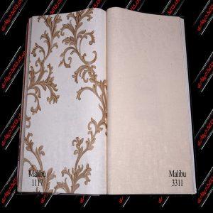 آلبوم کاغذ دیواری مالیبو MALIBU