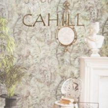 البوم کاغذ دیواری کاهیل CAHILL