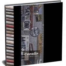 آلبوم کاغذ دیواری کاوالو CAVALLO