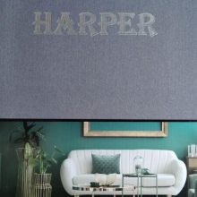 البوم کاغذ دیواری هارپر HARPER