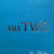 آلبوم کاغذ دیواری AMA TWO