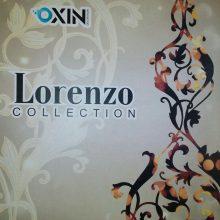 البوم کاغذ دیواری لورنزو LORENZO