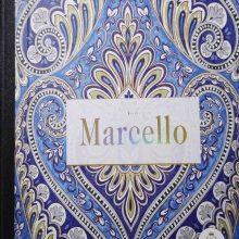 آلبوم کاغذ دیواری مارسلو Marcello