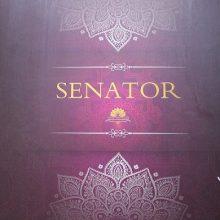 البوم کاغذ دیواری سناتور SENATOR