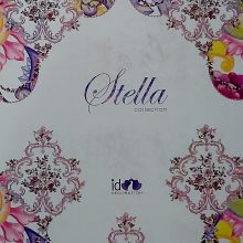 آلبوم کاغذ دیواری استلا Stella