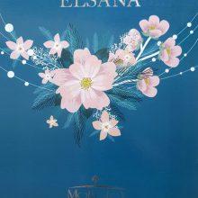 آلبوم کاغذ دیواری السانا ELSANA