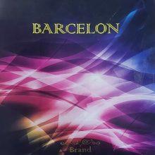 البوم کاغذ دیواری بارسلون Barcelon