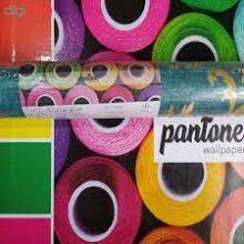 البوم کاغذ دیواری پنتون PANTONE