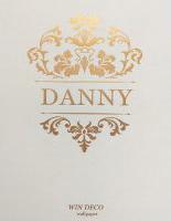 آلبوم کاغذ دیواری دنی Danny
