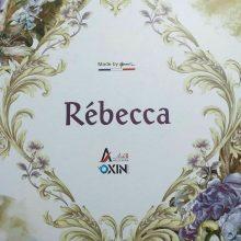 آلبوم کاغذ دیواری ربکا REBECCA