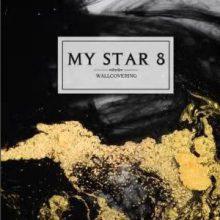 آلبوم کاغذ دیواری مای استار ۸ My Star