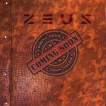 البوم کاغذ دیواری زئوس Zeus