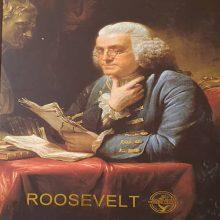 آلبوم کاغذ دیواری روزولت ROOSEVELT