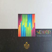 آلبوم کاغذ دیواری سنیور Senior