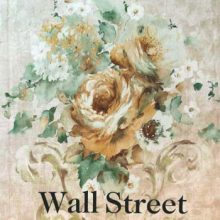البوم کاغذ دیواری وال استریت Wall street